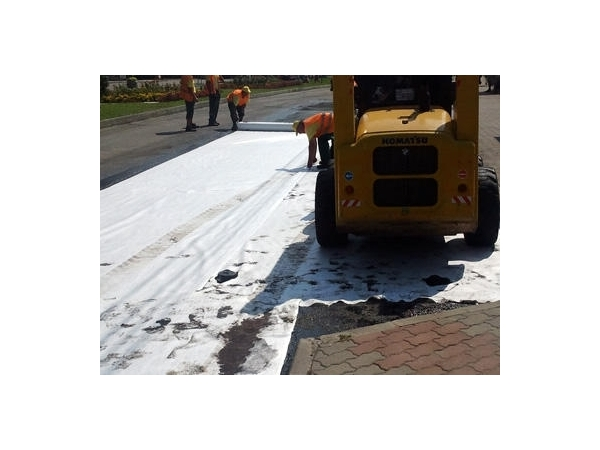 ARNW - Asphalt Retention