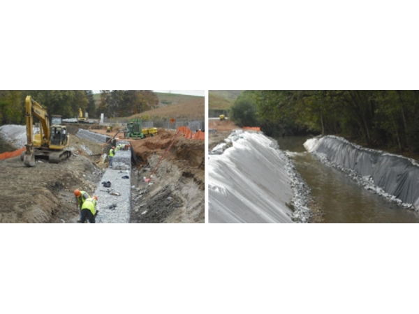 Urban Stream Restoration