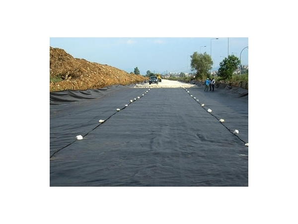 Woven Geotextile Standard